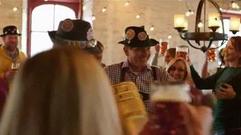 Leinenkugel's Oktoberfest TV Spot, 'The Family Name' - Thumbnail 3