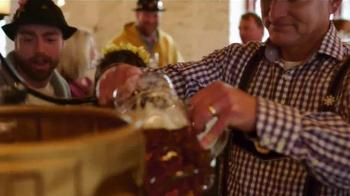 Leinenkugel's Oktoberfest TV Spot, 'The Family Name' - Thumbnail 6