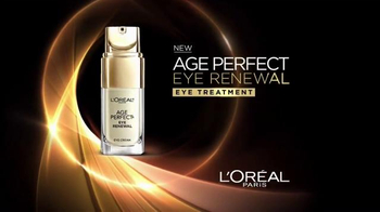 L'Oreal Paris Age Perfect Eye Renewal TV Spot, 'Renew' Feat. Julianne Moore - Thumbnail 8