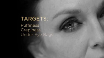 L'Oreal Paris Age Perfect Eye Renewal TV Spot, 'Renew' Feat. Julianne Moore - Thumbnail 6