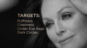 L'Oreal Paris Age Perfect Eye Renewal TV Spot, 'Renew' Feat. Julianne Moore - Thumbnail 7