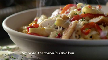 Olive Garden Buy One, Take One TV Spot, 'It's Back' - Thumbnail 4