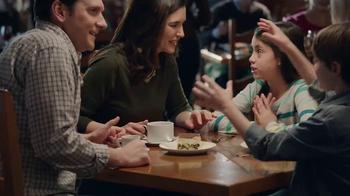 Olive Garden Buy One, Take One TV Spot, 'It's Back' - Thumbnail 8