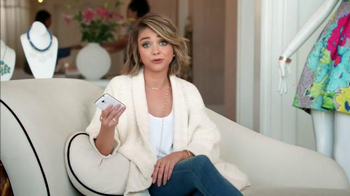 Domino's TV Spot, 'Sarah Loves Emoji' Featuring Sarah Hyland - Thumbnail 2