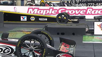 Mello Yello TV Spot, '2015 NHRA Mello Yello Drag Racing Series' - Thumbnail 1