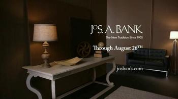 JoS. A. Bank TV Spot, 'Traveler Casual Pants, Dress Shirts & Ties' - Thumbnail 6