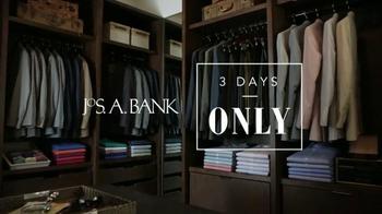 JoS. A. Bank TV Spot, 'Traveler Casual Pants, Dress Shirts & Ties' - Thumbnail 1