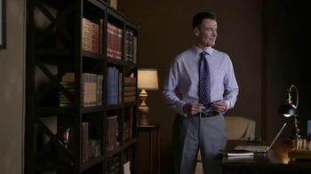 JoS. A. Bank TV Spot, 'Traveler Casual Pants, Dress Shirts & Ties' - Thumbnail 3