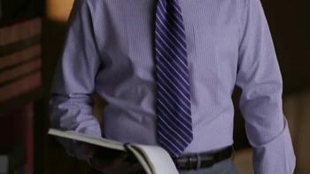 JoS. A. Bank TV Spot, 'Traveler Casual Pants, Dress Shirts & Ties' - Thumbnail 5