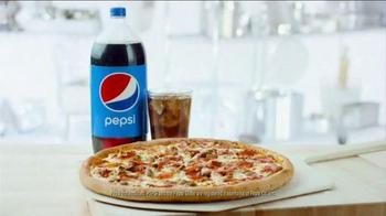 Papa John's Pizza Kickoff Special TV Spot, 'Football Season' - Thumbnail 3