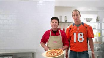 Papa John's Pizza Kickoff Special TV Spot, 'Football Season' - Thumbnail 6