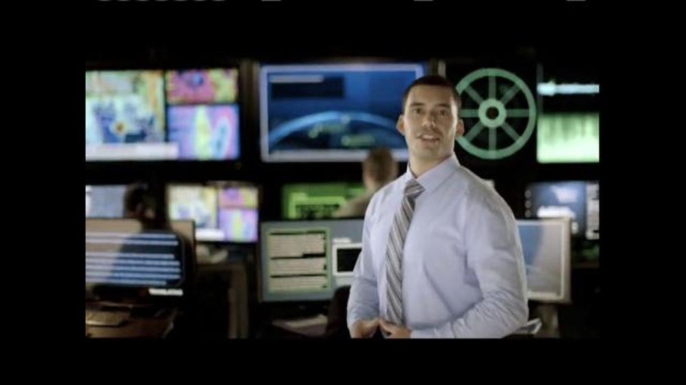 American Military University TV Commercial, 'They Get It'