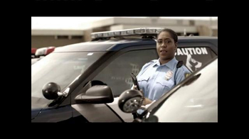 American Military University TV Spot, 'They Get It' - Thumbnail 1