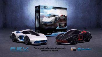 R.E.V. Robotic Enhanced Vehicles TV Spot, 'Battle' - Thumbnail 8