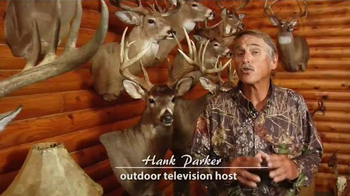 Pennington Wildlife Seeds TV Spot, 'Increase Your Odds'