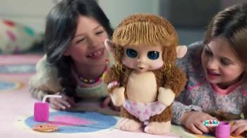 Animal Babies Nursery: Jumpin' Lil' Monkeys TV Spot, 'Jumping on the Bed' - Thumbnail 6