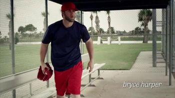 Rawlings TV Spot, 'Heart of the Hide' Featuring Bryce Harper