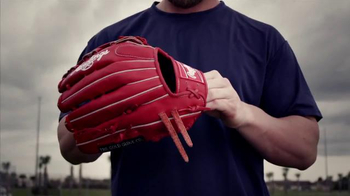 Rawlings TV Spot, 'Heart of the Hide' Featuring Bryce Harper - Thumbnail 1
