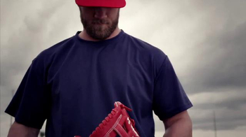 Rawlings TV Spot, 'Heart of the Hide' Featuring Bryce Harper - Thumbnail 2