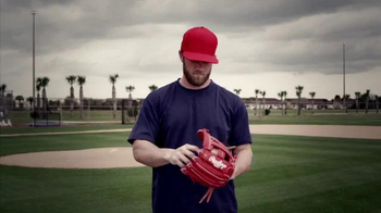 Rawlings TV Spot, 'Heart of the Hide' Featuring Bryce Harper - Thumbnail 4