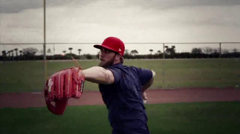 Rawlings TV Spot, 'Heart of the Hide' Featuring Bryce Harper - Thumbnail 5