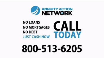 Annuity Action Network TV Spot, 'Different Solution' - Thumbnail 7