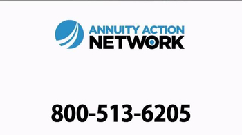 Annuity Action Network TV Spot, 'Different Solution' - Thumbnail 3