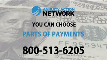 Annuity Action Network TV Spot, 'Different Solution' - Thumbnail 4