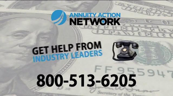Annuity Action Network TV Spot, 'Different Solution' - Thumbnail 5