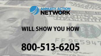 Annuity Action Network TV Spot, 'Different Solution' - Thumbnail 6