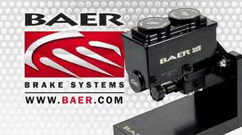 Baer Brake System TV Spot, 'Master Cylinder' - Thumbnail 5