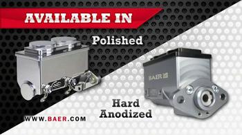 Baer Brake System TV Spot, 'Master Cylinder' - Thumbnail 2