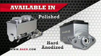Baer Brake System TV Spot, 'Master Cylinder' - Thumbnail 3