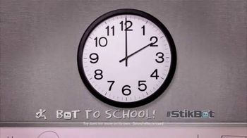 Bot to School: Episode 1 - Clock Trick thumbnail
