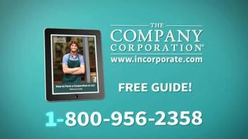 Incorporate.com TV Spot, 'Small Business Quiz' - Thumbnail 8