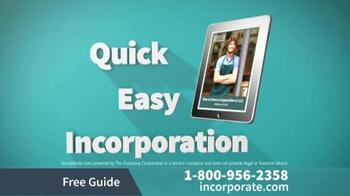 Incorporate.com TV Spot, 'Small Business Quiz' - Thumbnail 7