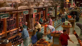 Bass Pro Shops Fall Hunting Classic TV Spot, 'Boots, Cameras and Scopes' - Thumbnail 3
