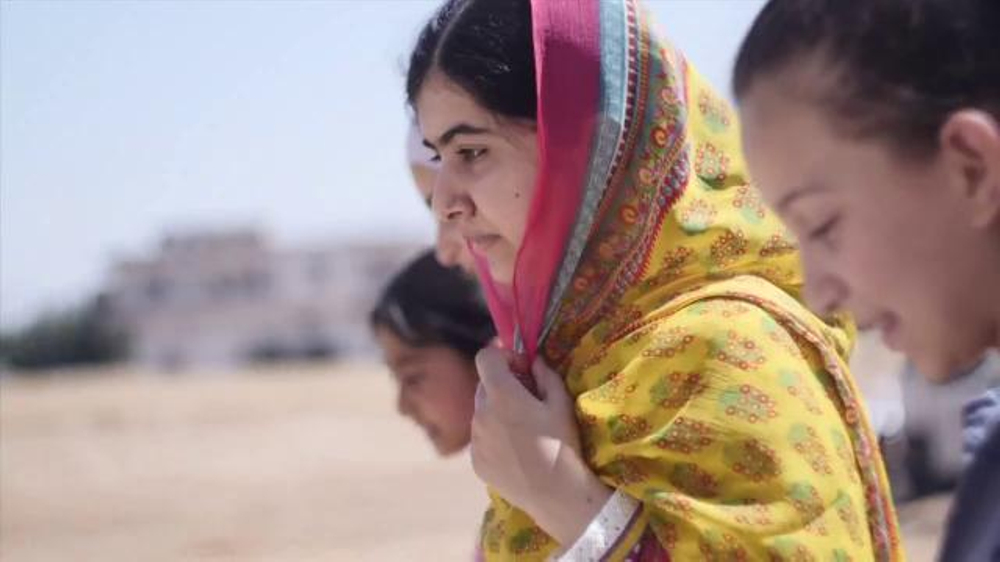The Malala Fund TV Commercial, 'My Voice'
