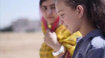 The Malala Fund TV Spot, 'My Voice' - Thumbnail 1