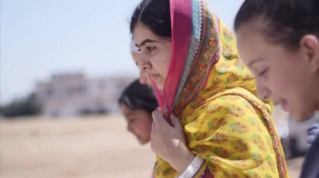 The Malala Fund TV Spot, 'My Voice'