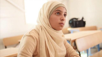 The Malala Fund TV Spot, 'My Voice' - Thumbnail 3