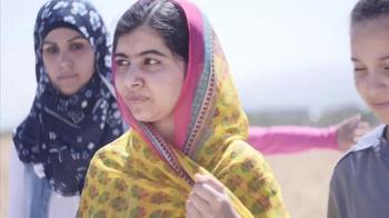The Malala Fund TV Spot, 'My Voice' - Thumbnail 5