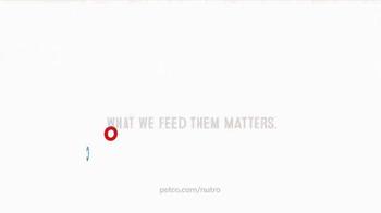 PETCO TV Spot, 'Nutro Pet Food' - Thumbnail 7