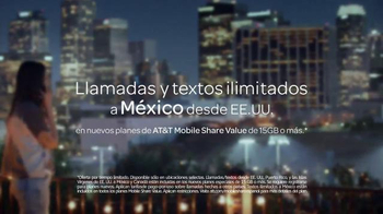 AT&T Mobile Share Plan TV Spot, 'Nostalgia' [Spanish] - Thumbnail 8