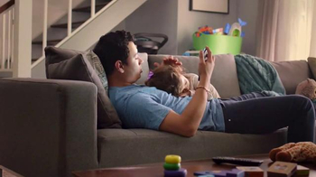 AT&T Mobile Share Plan TV Spot, 'Nostalgia' [Spanish] - Thumbnail 4
