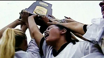 PAC-12 Conference TV Spot, '100 Year of Champions: Celebrate' - Thumbnail 8