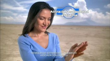 Goicoechea DiabetTX TV Spot, 'Aliviar la resequedad extrema' [Spanish]