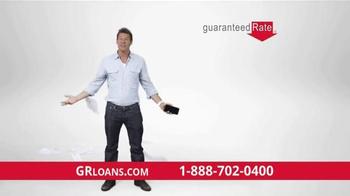 Guaranteed Rate TV Spot, 'Smart Mortgage' Featuring Ty Pennington - Thumbnail 3