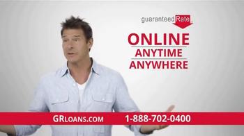 Guaranteed Rate TV Spot, 'Smart Mortgage' Featuring Ty Pennington - Thumbnail 6