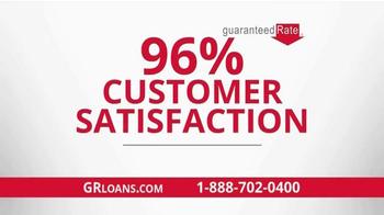 Guaranteed Rate TV Spot, 'Smart Mortgage' Featuring Ty Pennington - Thumbnail 7